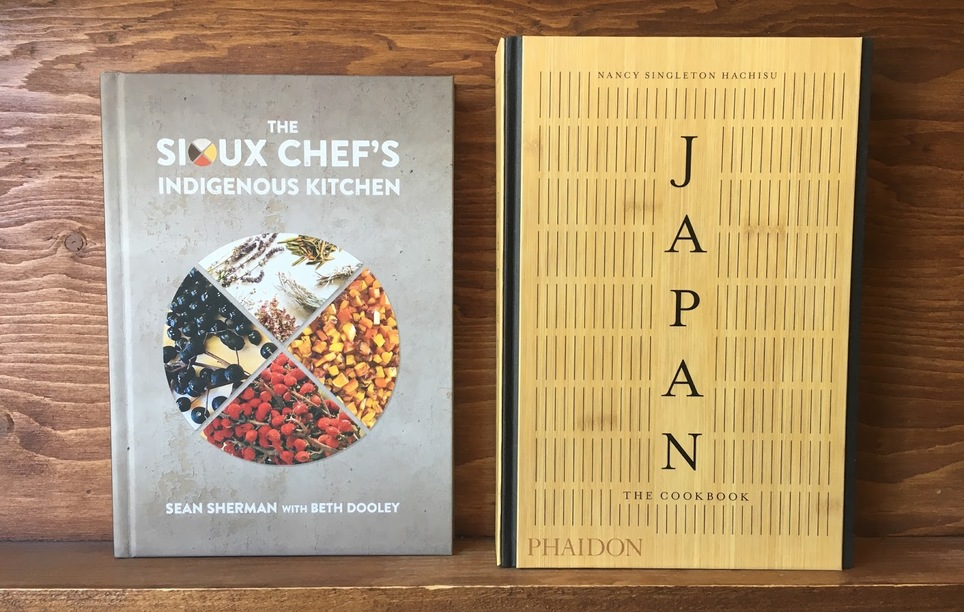 Top 5: April's bestselling cookbooks!