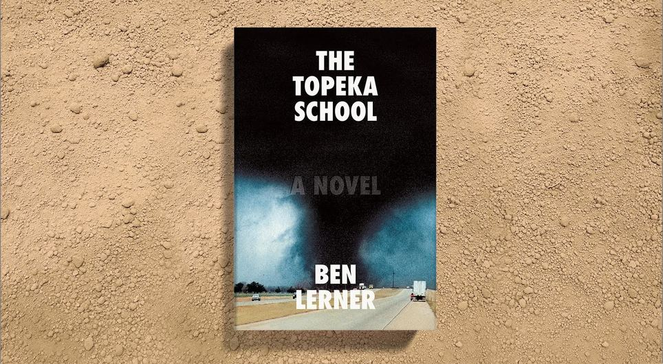 The New Reads Book Club discusses Ben Lerner's The Topeka School