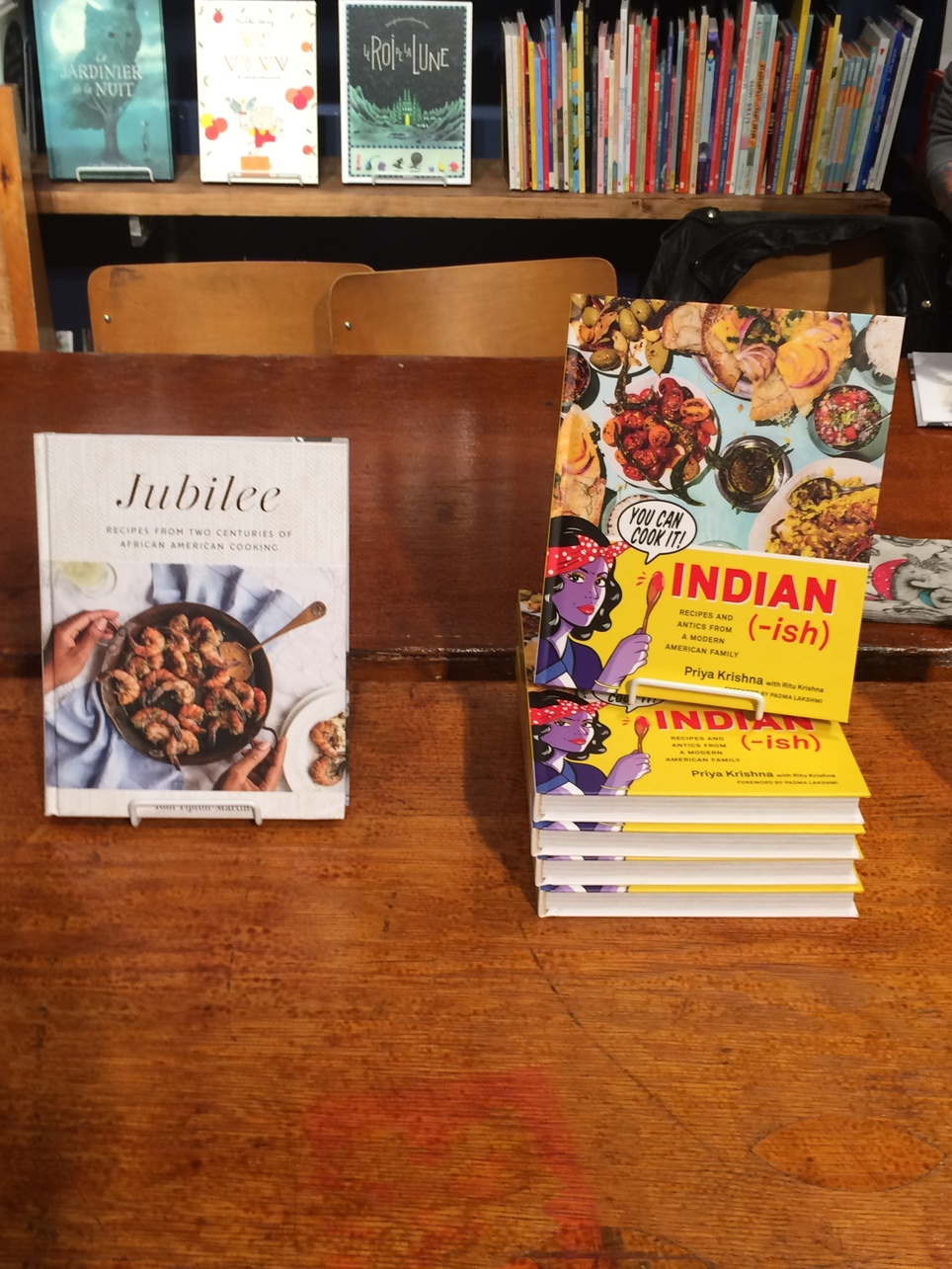 Cookbook club ! Let's share Jubilee's wonderful recipes !