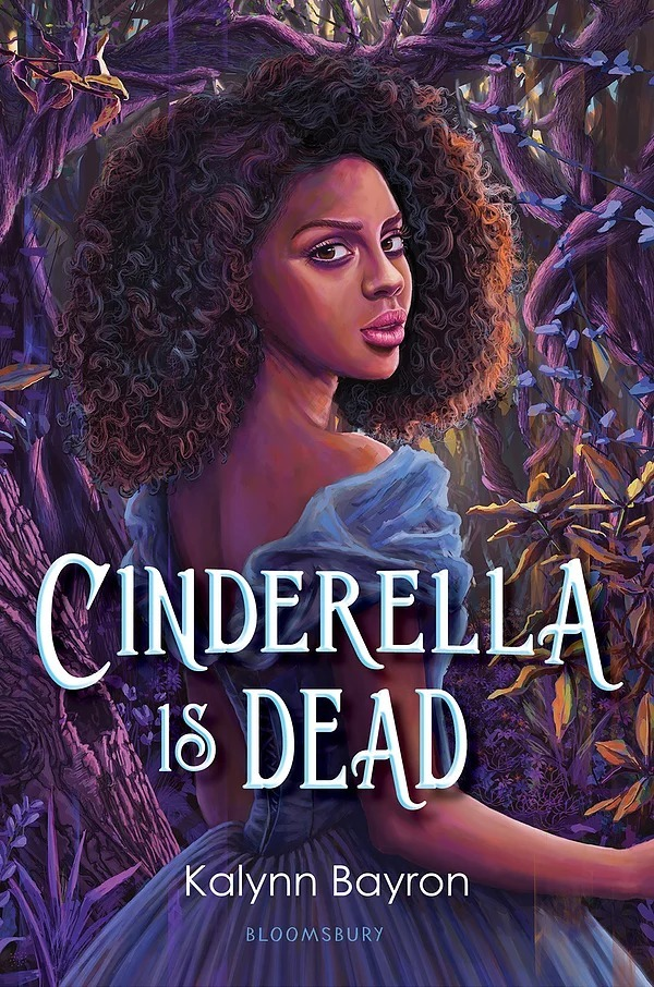 Teen Book Club - Cinderella is Dead